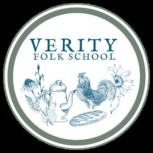 Verity Folk School bringing old world folk ways to life in our modern day